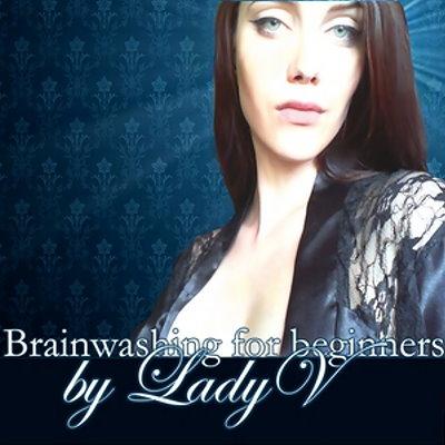 brainwashing-geldherrin-hypnotisiert-sklaven