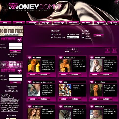 moneydomme